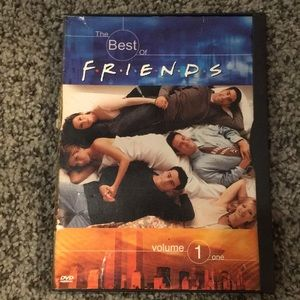 Other - Bundle 4 Friends DVD's includes complete Season 2